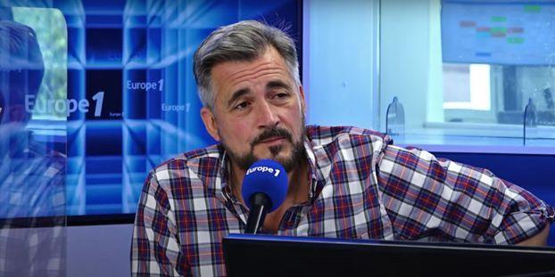 Olivier Minne se confie...