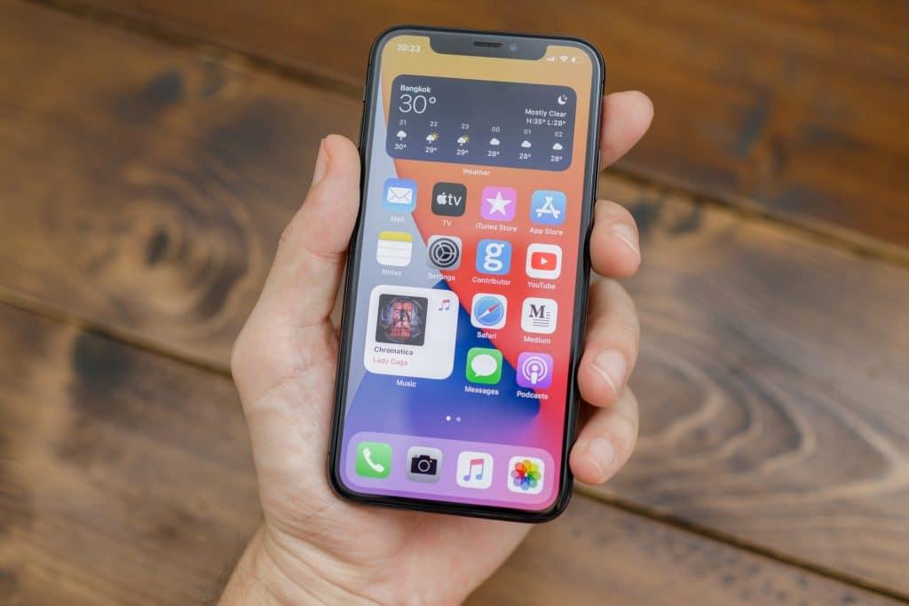 iPhone : Blocage de Wi-Fi !