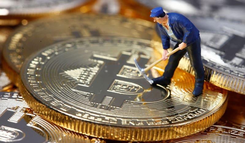 Bitcoin : L'idée du Salvador pour miner la cryptomonnaie