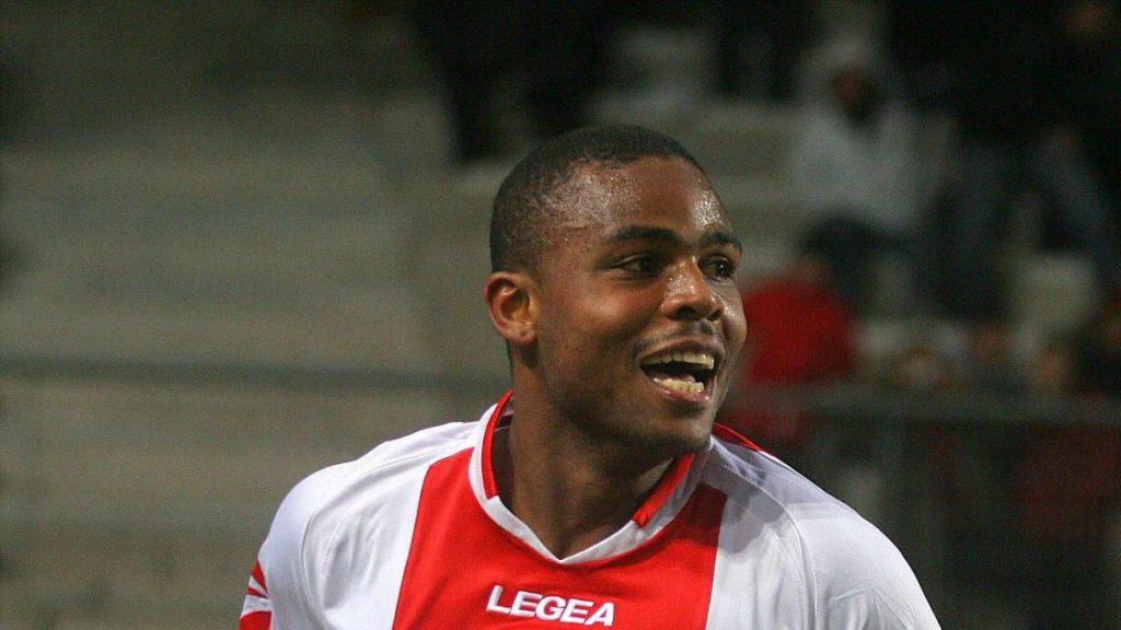 Lucas Pereira, un grand footballeur