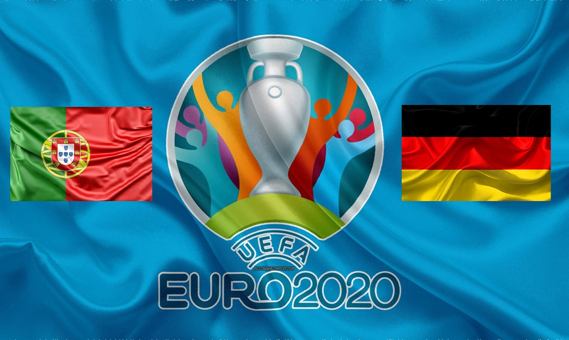 Germany 4-2 Portugal : Germany is back !