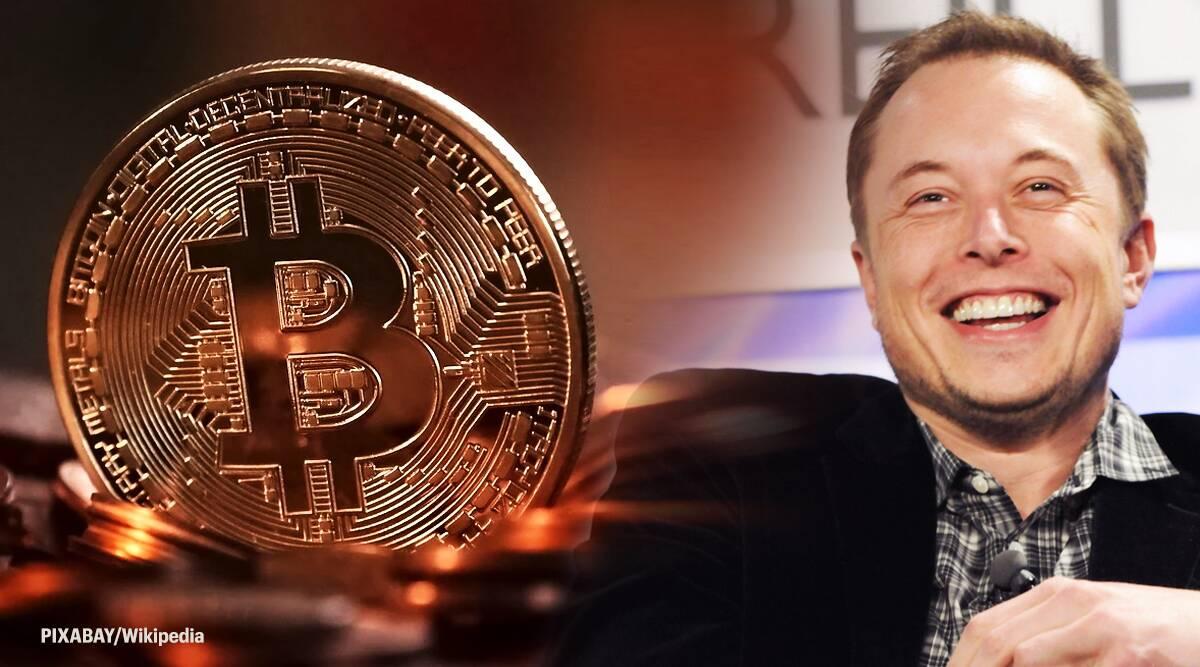 Elon Musk... Il annonce pouvoir potentiellement accepter les Bitcoin !