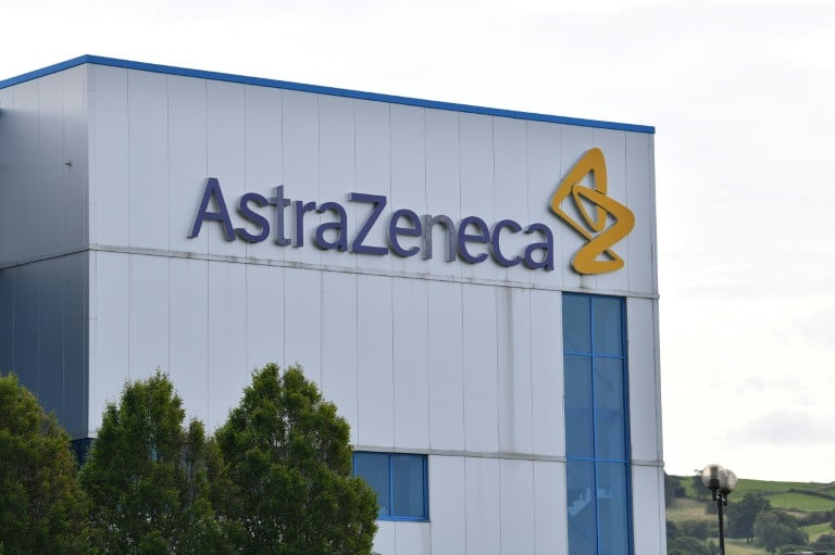 AstraZeneca... Annonce que son traitement contre le Covid est inefficace !