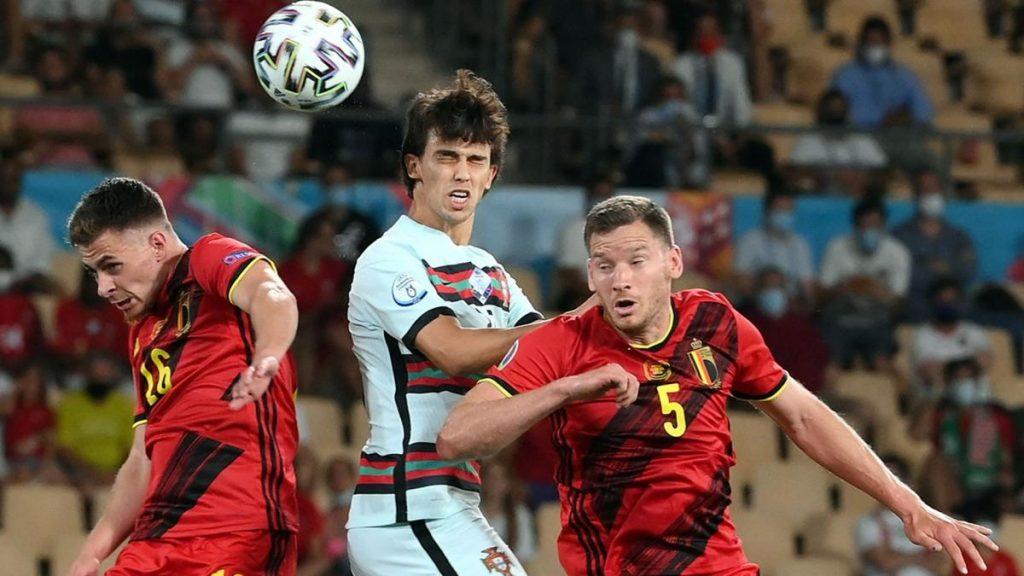 Belgium will meet Italy in the quarters!