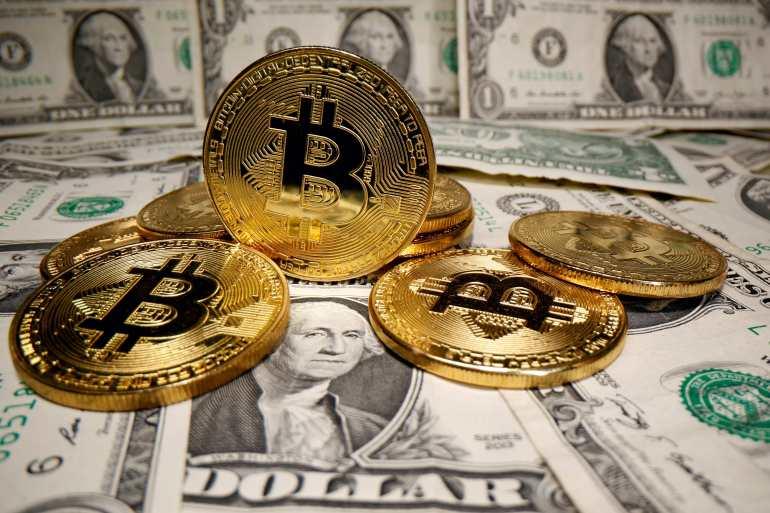 Bitcoin en distribution au Salvador !