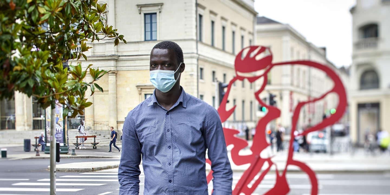 Paris : 'Esclave', 'sale Noir'… Le CLAP appelle à un rassemblement !