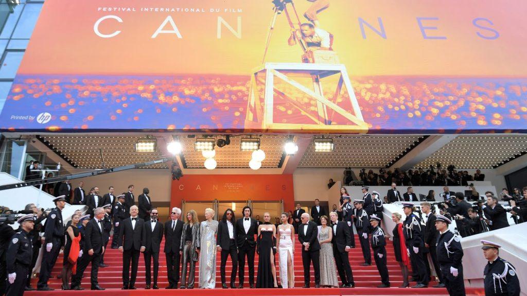 Le Festival de Cannes : une édition exceptionnelle