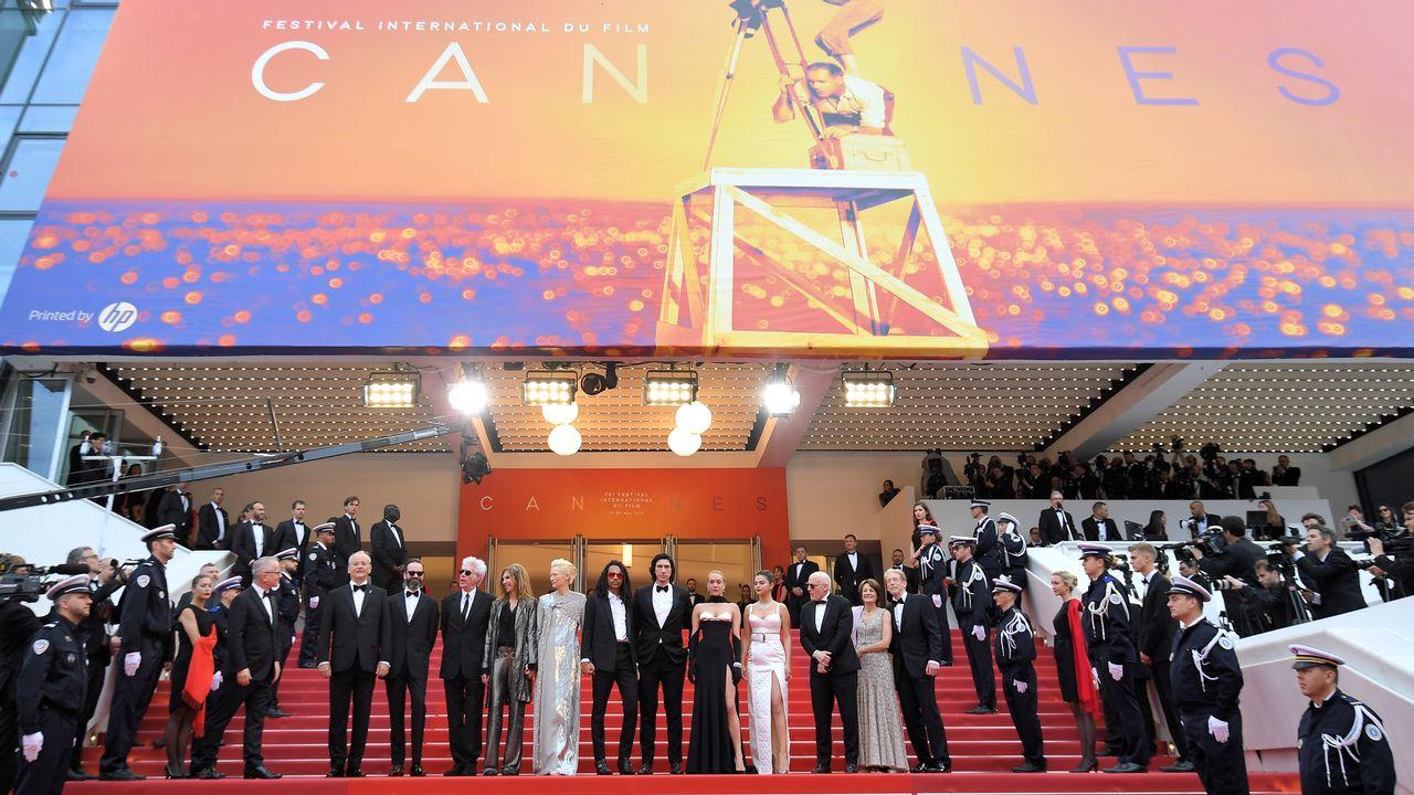 Festival de Cannes : On connait le nom de la maîtresse de cérémonie !