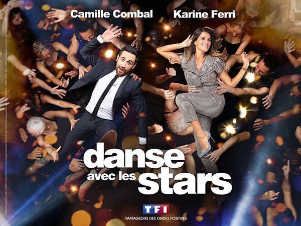 Danse avec les stars : la saison 11 sur TF1 avec Camille Combal !