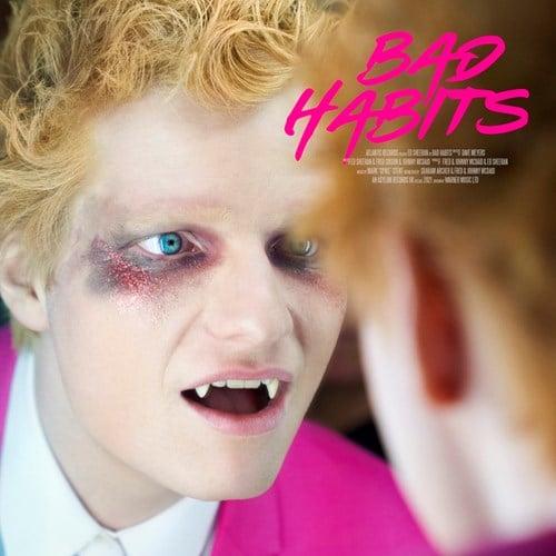 Ed Sheeran : Il annonce la date de sortie de Bad Habits !