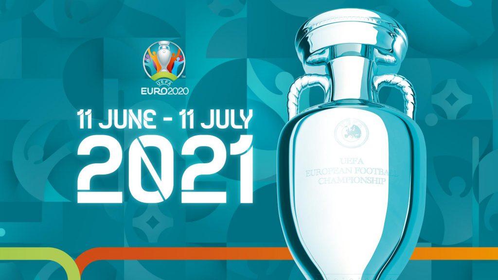 Euro 2021 latest news :
