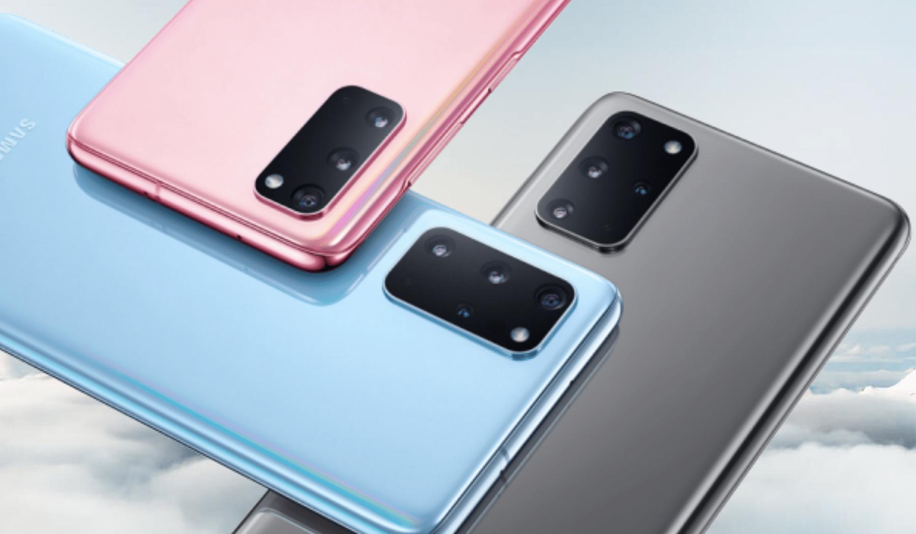 Samsung Galaxy S21 FE : quelques mois de retard bien probable !