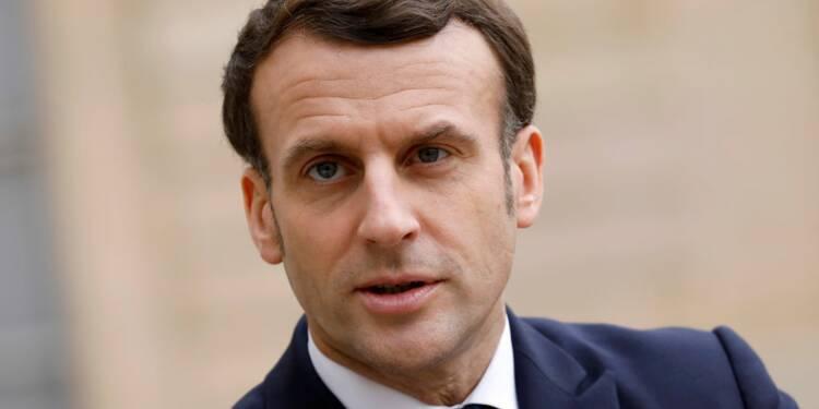 """Emmanuel Macron : """"Mais virez-le-moi sur-le-champ !"""""""
