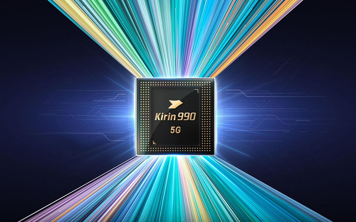 Huawei lancera la production de ses puces en 2022