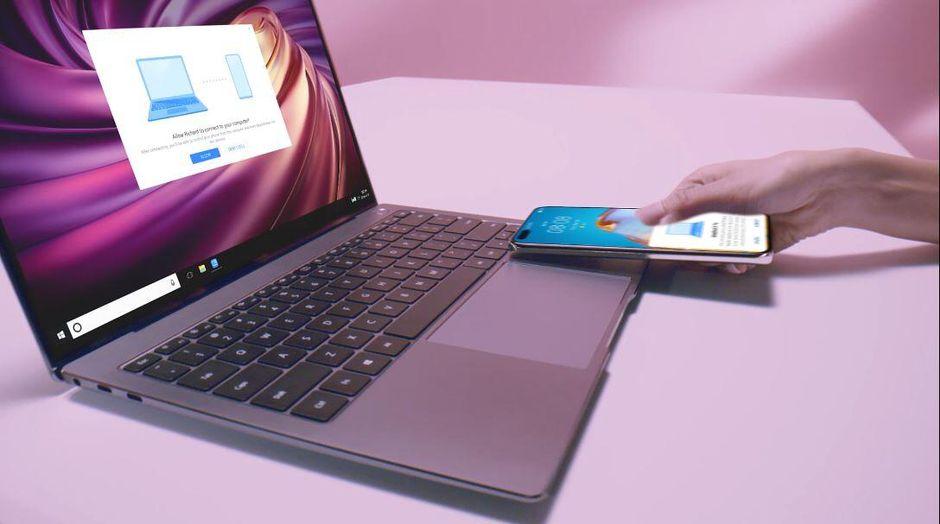 Les fonctionnalités de ce PC portable !
