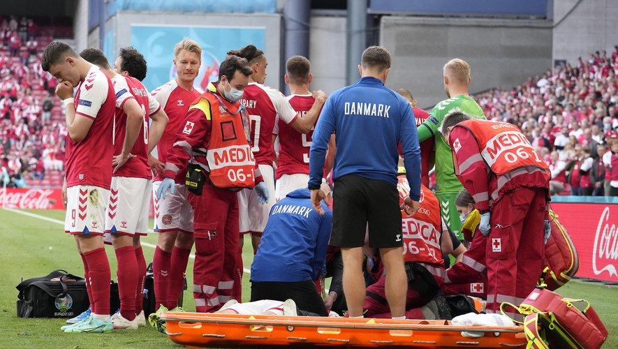 On se rappellera longtemps de ce Danemark 0-1 Finlande