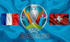 France 3-3 Switzerland (4-5 penalties) : Switzerland knocks out the world champion!