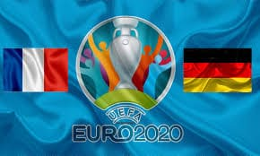 France 1-0 Allemagne. Superbe entrée en matière de l'équipe de France