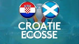 Croatie 3-1 Écosse : Les Croates sortent des Écossais trop timides