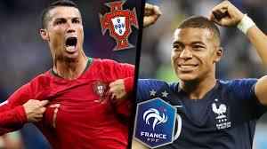 Portugal 2-2 France : La France rencontrera la Suisse en huitièmes!
