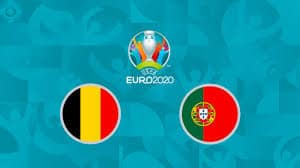 Belgium 1-0 Portugal : Belgium will meet Italy in the quarters!