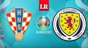 Croatia 3-1 Scotland : Scotland has shown too little to qualify.