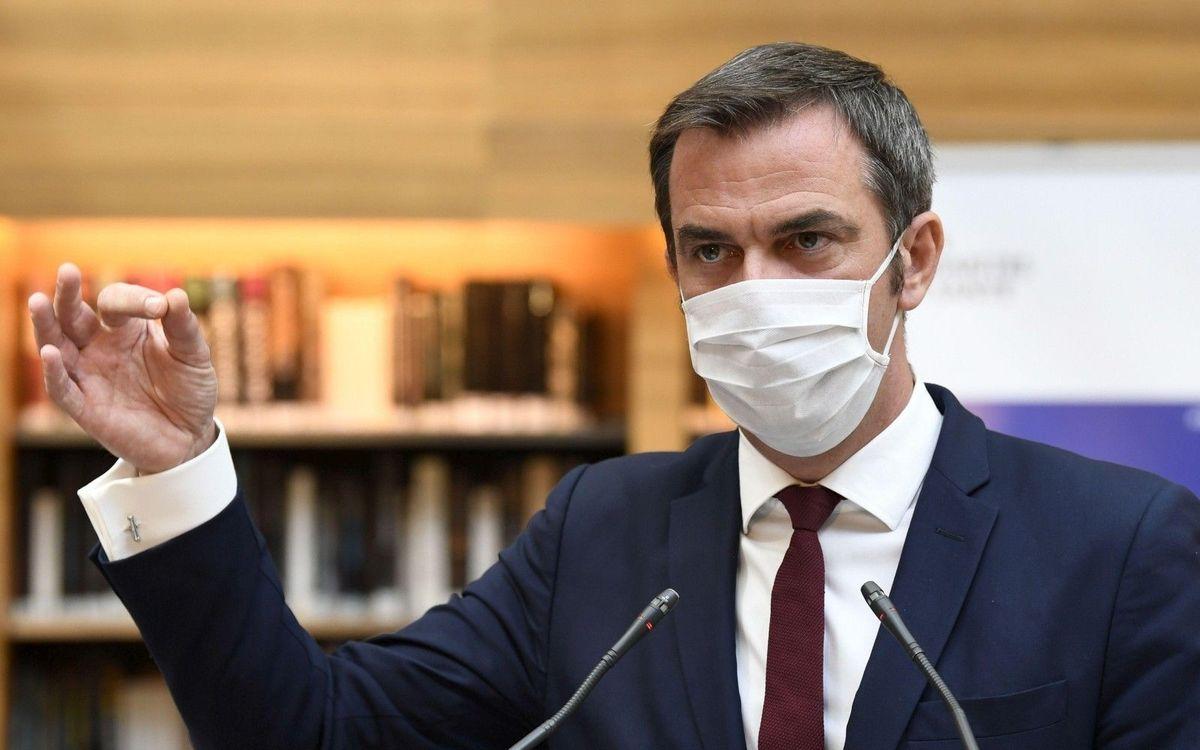 Vaccination. Olivier Véran lance un appel solennel aux soignants en Ehpad