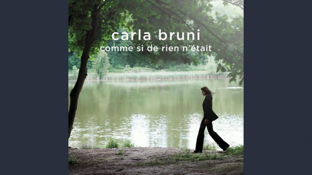 Le single de Carla Bruni !