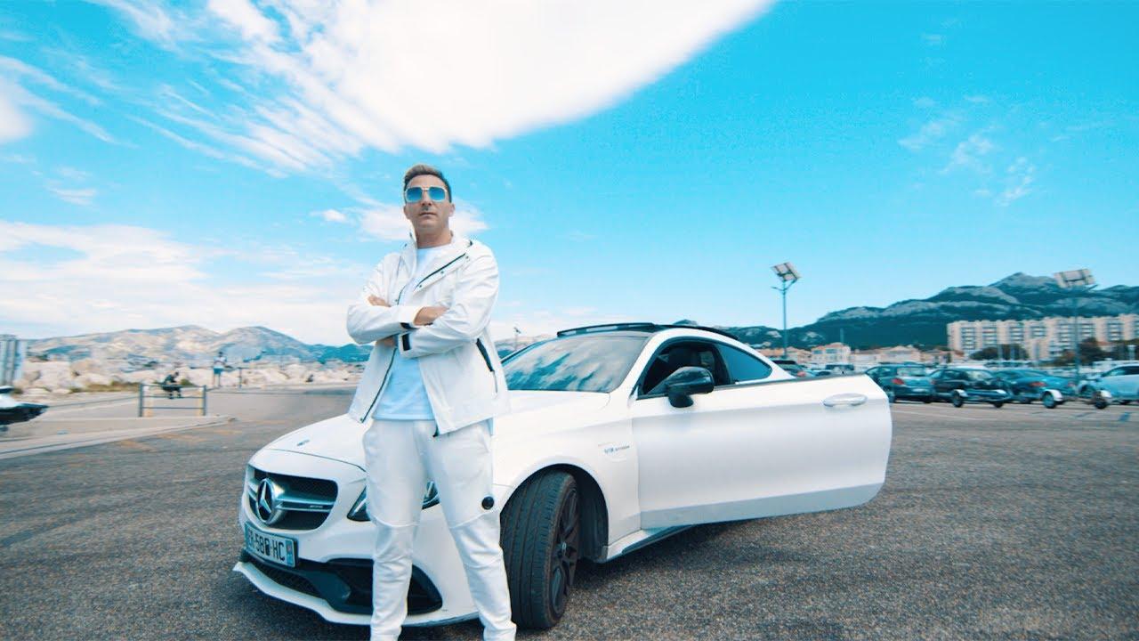 L'Algérino dévoile son nouvel album Moonlight avec Alonzo, Jul, Naza…