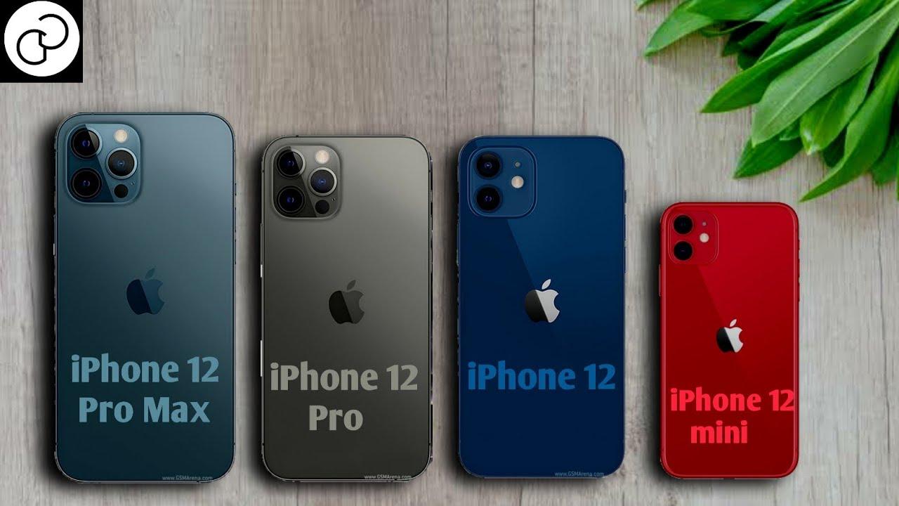 iPhone 12 mini : la fin du petit smartphone d'Apple ?