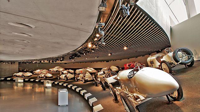Musée Mercedes-Benz : Réouverture le 1er juin 2021 !