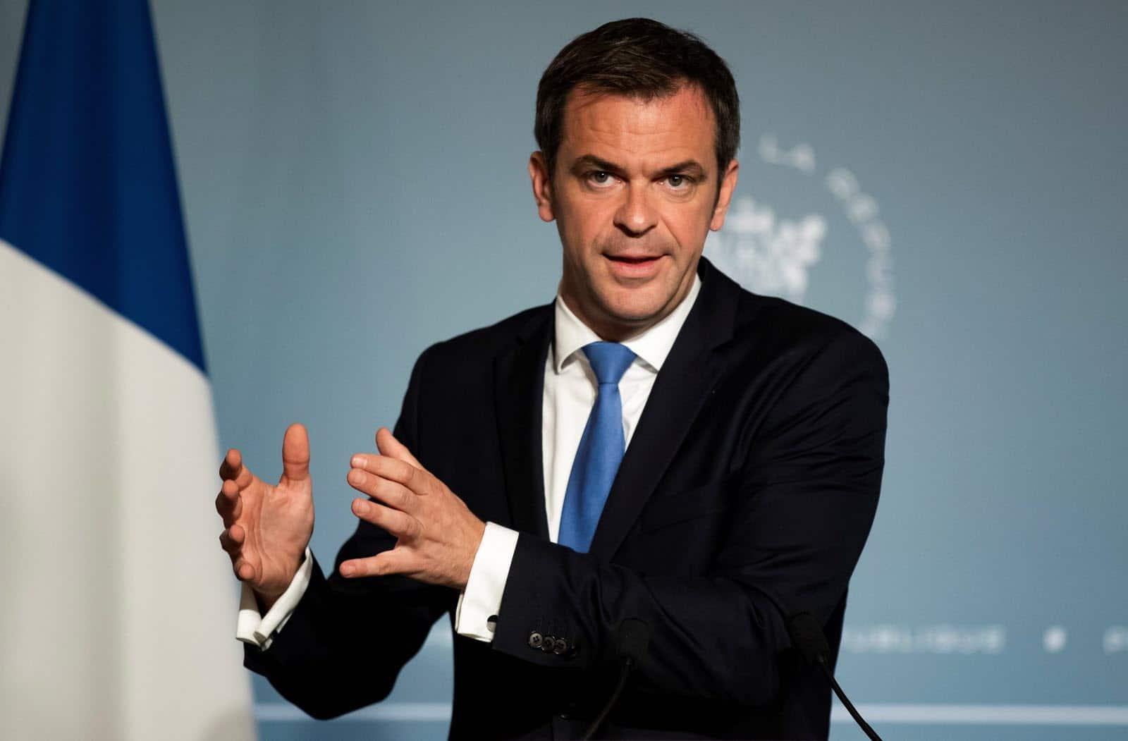 Olivier Véran.. Le ministre dévoile les prochaines étapes sanitaires !