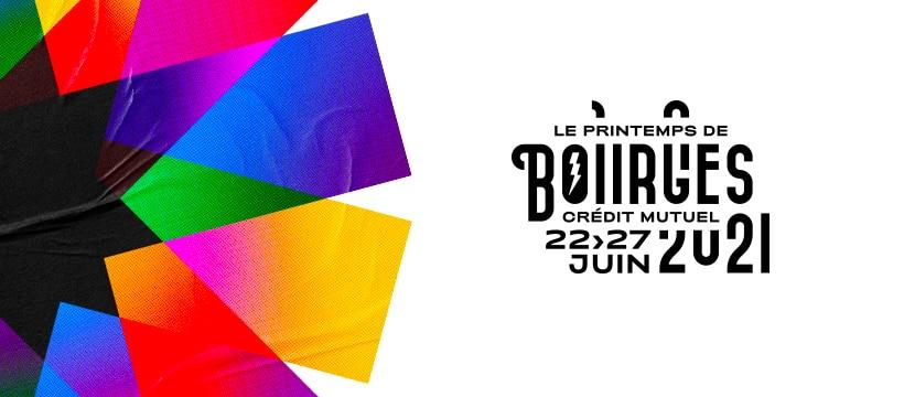 """Printemps de Bourges 2021: retour en scène avec l'édition """"covid-compatible""""!"""