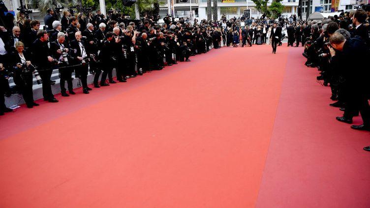 Festival de Cannes est de retour