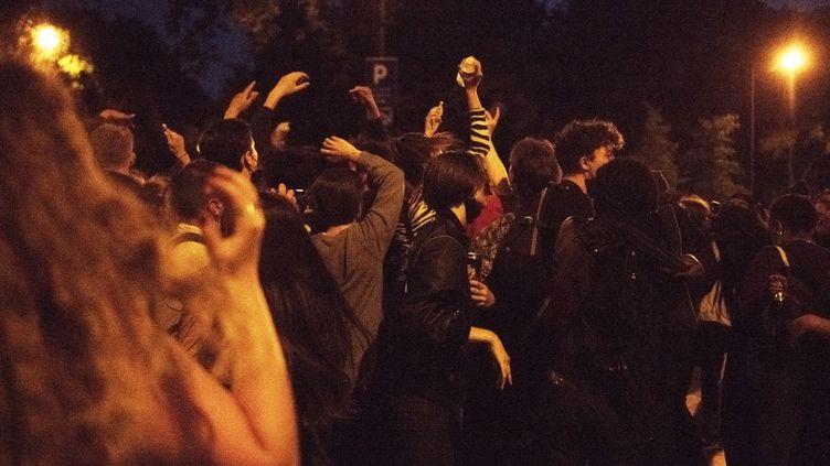 Paris. Une nouvelle intervention policière pour disperser une fête