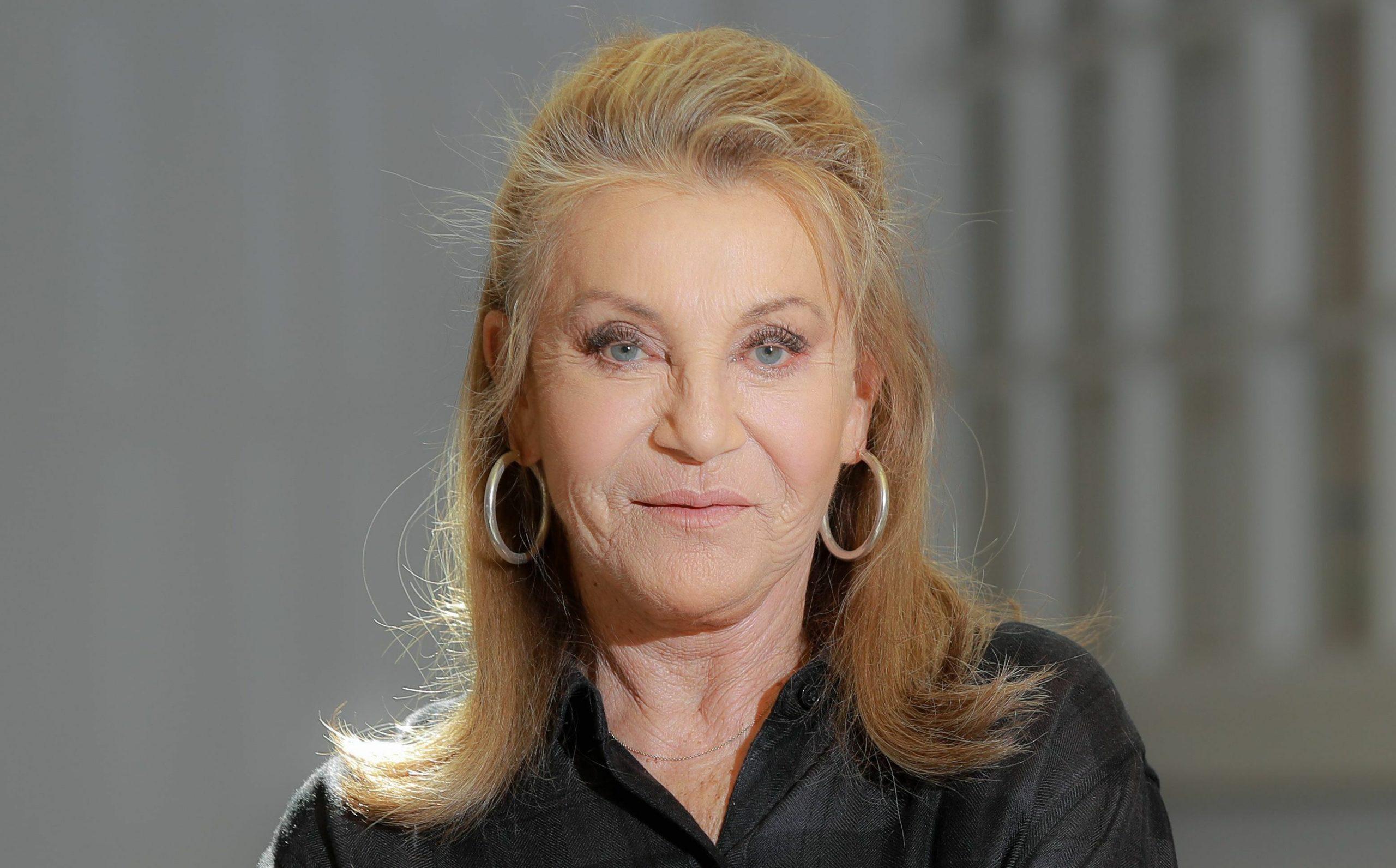 Sheila. - Elle annonce les dates de sa tournée pour ses 60 ans de carrière !