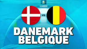 Les Diables Rouges s'imposent face à une superbe équipe du Danemark