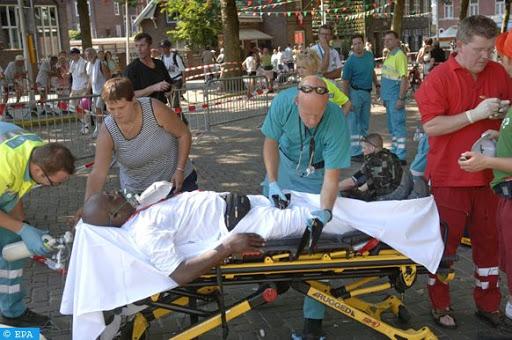 Canada : Plusieurs dizaines de morts subites à cause de la chaleur !