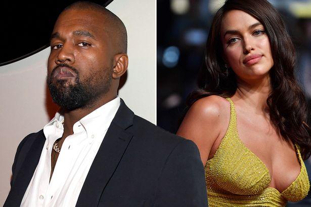 Kanye West : Sa relation avec Irina Shayk vouée à l'échec