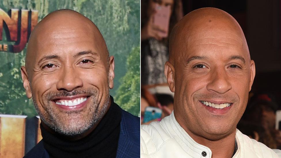 The Rock et Vin Diesel de nouveau dans Fast and Furious 11?