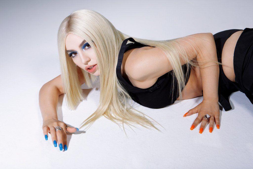 Ava Max : Son nouveau titre « Everytime I Cry »