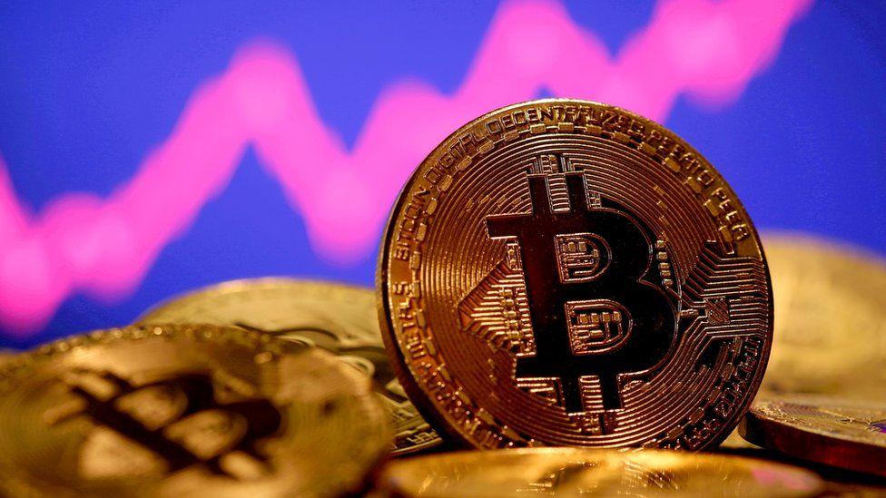 Le Bitcoin en chute après cette décision !