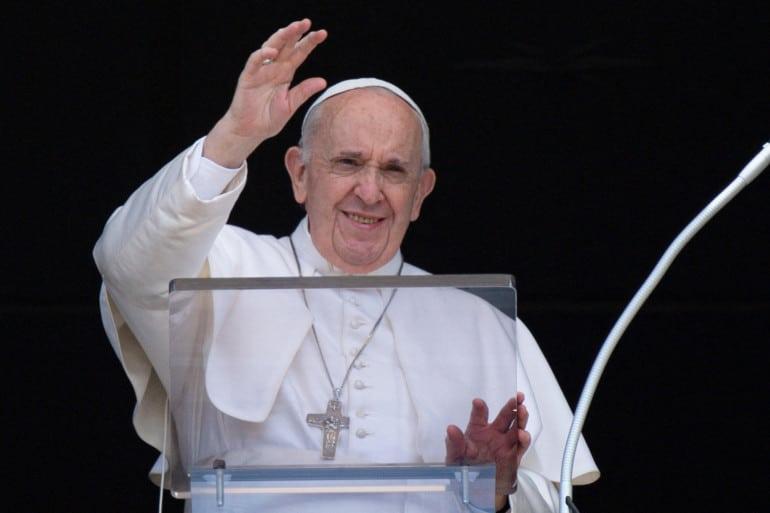 Le pape François opéré du colon... Il restera hospitalisé sept jours !