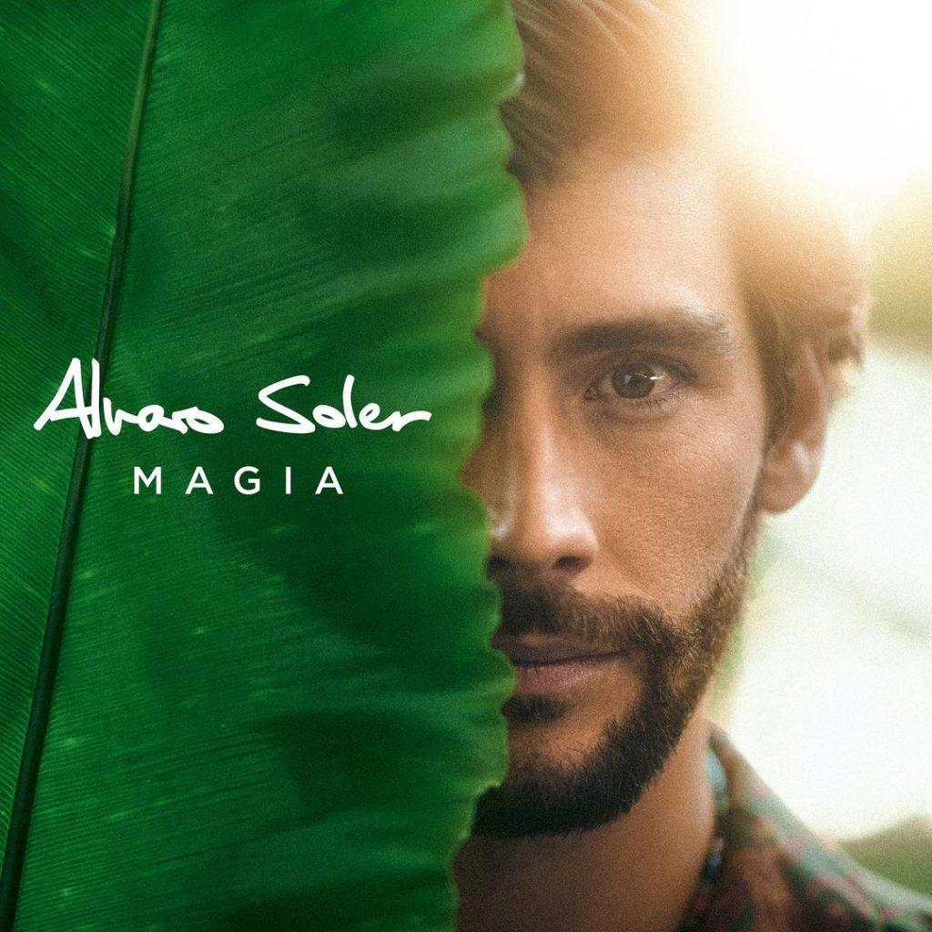 Extrait de l'album d'Alvaro Soler !