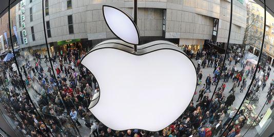 Apple la menace : La multinationale envisage de quitter le marché britannique !