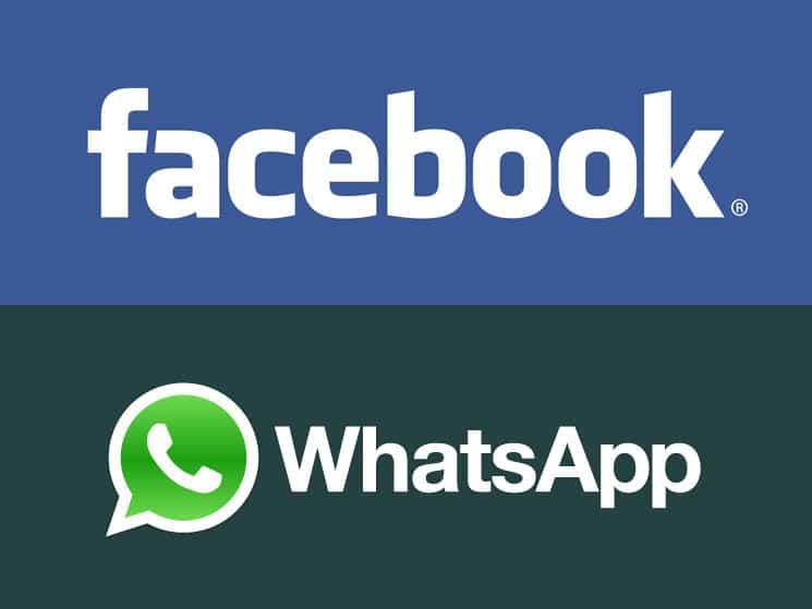 CNIL : Un partage illégal des données entre Facebook et WhatsApp ?