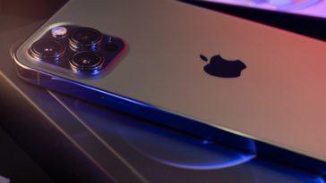 L'iPhone 13 et les AirPods 3 préparent leur sortie !
