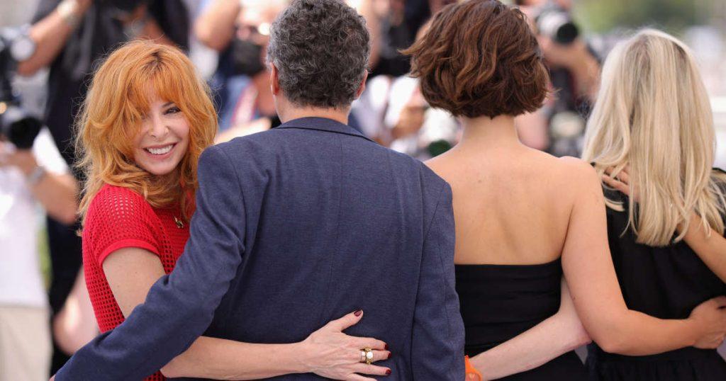 """Mylène Farmer. Membre du jury : """"C'est un moment unique"""""""