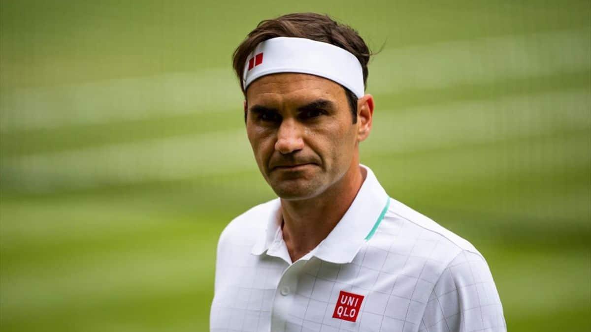 Roger Federer : Cette décision difficile que le tennisman a dû prendre !