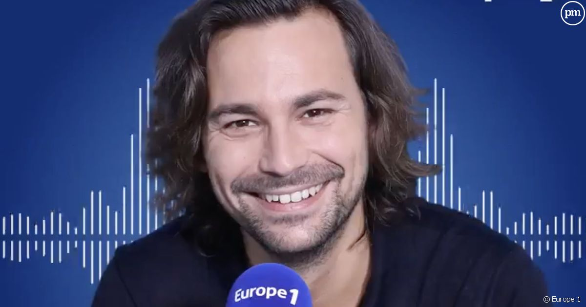 Bertrand Chameroy : Remercié d'Europe 1 après une chronique !